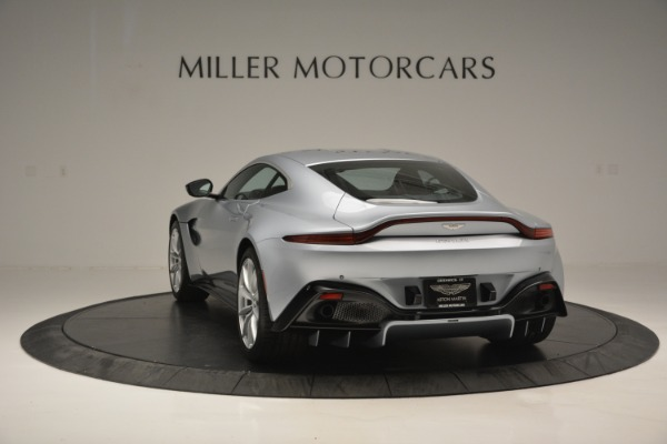 Used 2019 Aston Martin Vantage Coupe for sale $124,900 at Alfa Romeo of Westport in Westport CT 06880 5