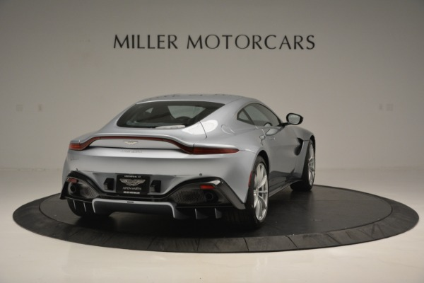 Used 2019 Aston Martin Vantage Coupe for sale $124,900 at Alfa Romeo of Westport in Westport CT 06880 7