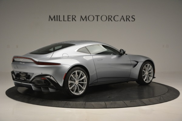 Used 2019 Aston Martin Vantage Coupe for sale $124,900 at Alfa Romeo of Westport in Westport CT 06880 8