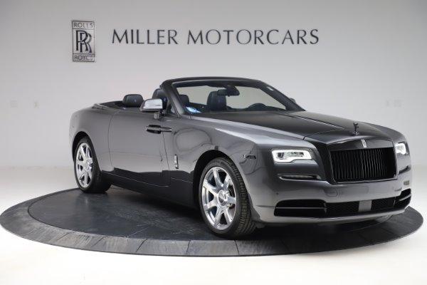 Used 2017 Rolls-Royce Dawn for sale $238,900 at Alfa Romeo of Westport in Westport CT 06880 10