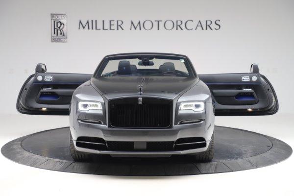 Used 2017 Rolls-Royce Dawn for sale $238,900 at Alfa Romeo of Westport in Westport CT 06880 11