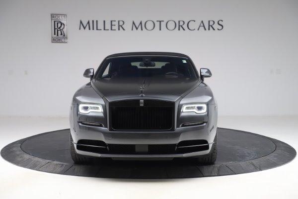 Used 2017 Rolls-Royce Dawn for sale $238,900 at Alfa Romeo of Westport in Westport CT 06880 12