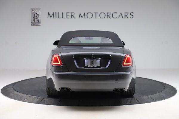 Used 2017 Rolls-Royce Dawn for sale $238,900 at Alfa Romeo of Westport in Westport CT 06880 17