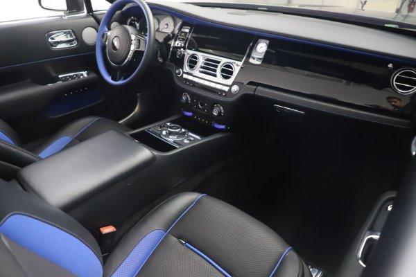 Used 2017 Rolls-Royce Dawn for sale $238,900 at Alfa Romeo of Westport in Westport CT 06880 26