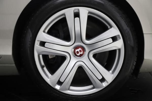 Used 2015 Bentley Continental GTC V8 for sale Sold at Alfa Romeo of Westport in Westport CT 06880 23