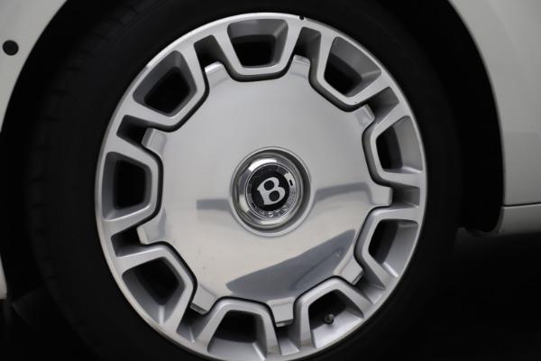 Used 2016 Bentley Mulsanne for sale $149,900 at Alfa Romeo of Westport in Westport CT 06880 15