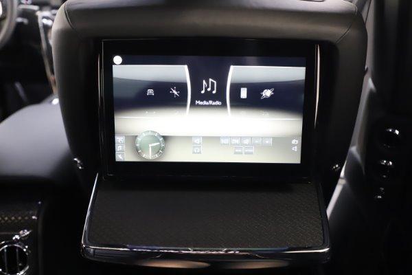 New 2020 Rolls-Royce Cullinan Black Badge for sale $451,625 at Alfa Romeo of Westport in Westport CT 06880 25