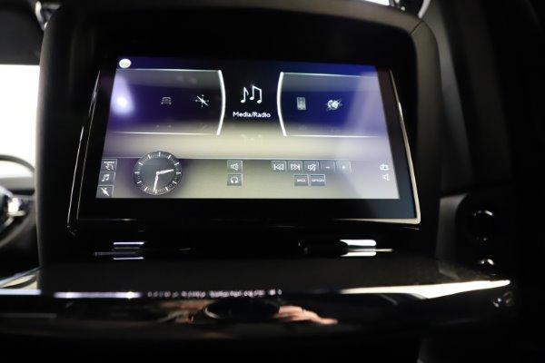 New 2020 Rolls-Royce Cullinan Black Badge for sale $451,625 at Alfa Romeo of Westport in Westport CT 06880 26