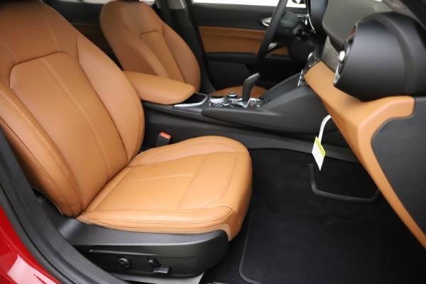 New 2020 Alfa Romeo Giulia Q4 for sale $45,740 at Alfa Romeo of Westport in Westport CT 06880 24