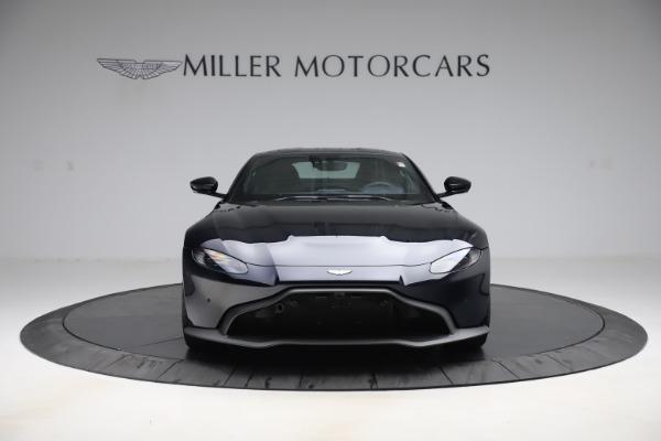 New 2020 Aston Martin Vantage Coupe for sale $177,609 at Alfa Romeo of Westport in Westport CT 06880 11
