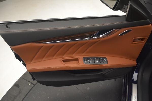 New 2020 Maserati Quattroporte S Q4 GranLusso for sale $122,185 at Alfa Romeo of Westport in Westport CT 06880 15
