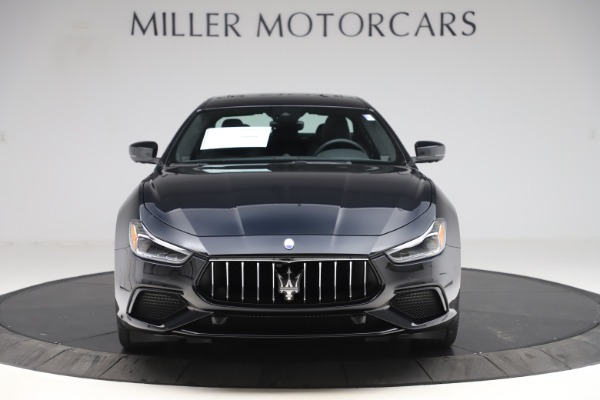 New 2020 Maserati Ghibli S Q4 GranSport for sale $90,285 at Alfa Romeo of Westport in Westport CT 06880 12