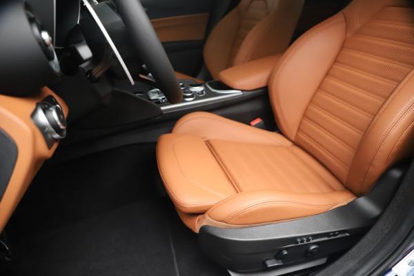 New 2020 Alfa Romeo Giulia Ti Sport Q4 for sale $52,840 at Alfa Romeo of Westport in Westport CT 06880 15