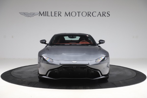 Used 2020 Aston Martin Vantage for sale $153,900 at Alfa Romeo of Westport in Westport CT 06880 11