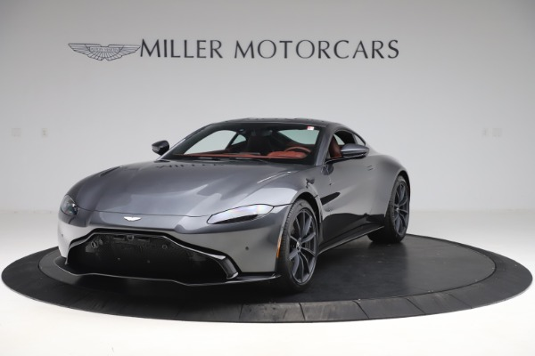 Used 2020 Aston Martin Vantage Coupe for sale $153,900 at Alfa Romeo of Westport in Westport CT 06880 12