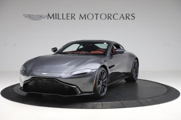 Used 2020 Aston Martin Vantage for sale $153,900 at Alfa Romeo of Westport in Westport CT 06880 12