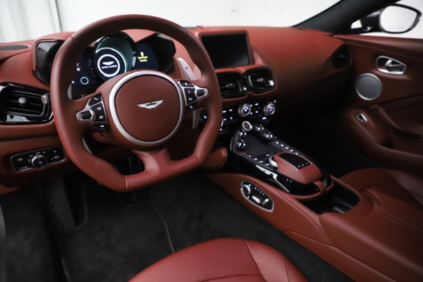 Used 2020 Aston Martin Vantage Coupe for sale $153,900 at Alfa Romeo of Westport in Westport CT 06880 13