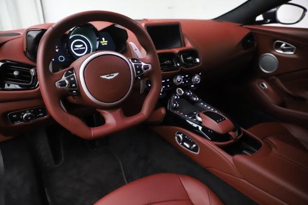 Used 2020 Aston Martin Vantage for sale $153,900 at Alfa Romeo of Westport in Westport CT 06880 13