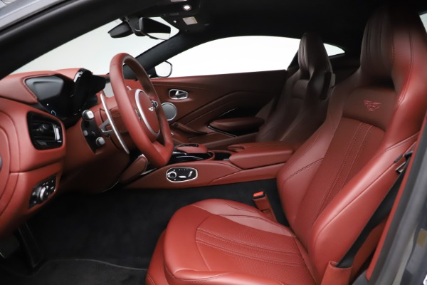 Used 2020 Aston Martin Vantage for sale $153,900 at Alfa Romeo of Westport in Westport CT 06880 14