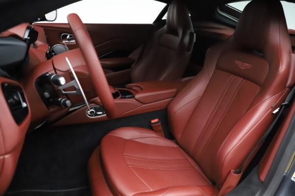 Used 2020 Aston Martin Vantage for sale $153,900 at Alfa Romeo of Westport in Westport CT 06880 15