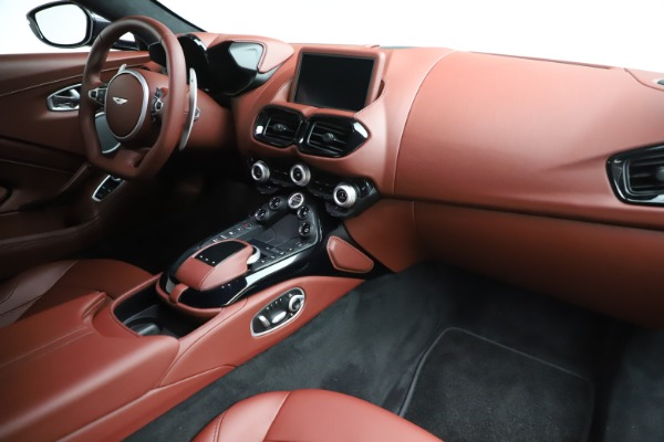 Used 2020 Aston Martin Vantage for sale $153,900 at Alfa Romeo of Westport in Westport CT 06880 19