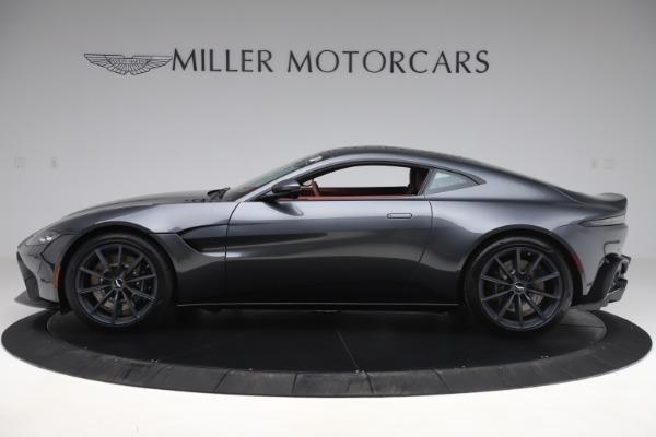 Used 2020 Aston Martin Vantage for sale $153,900 at Alfa Romeo of Westport in Westport CT 06880 2