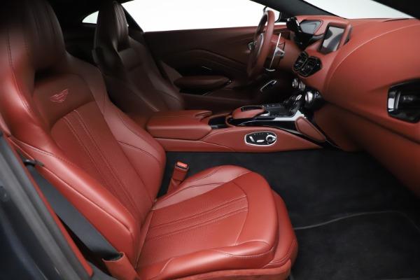 Used 2020 Aston Martin Vantage for sale $153,900 at Alfa Romeo of Westport in Westport CT 06880 20