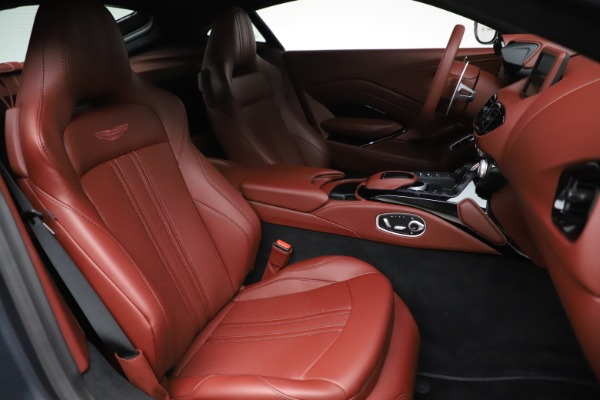 Used 2020 Aston Martin Vantage for sale $153,900 at Alfa Romeo of Westport in Westport CT 06880 21