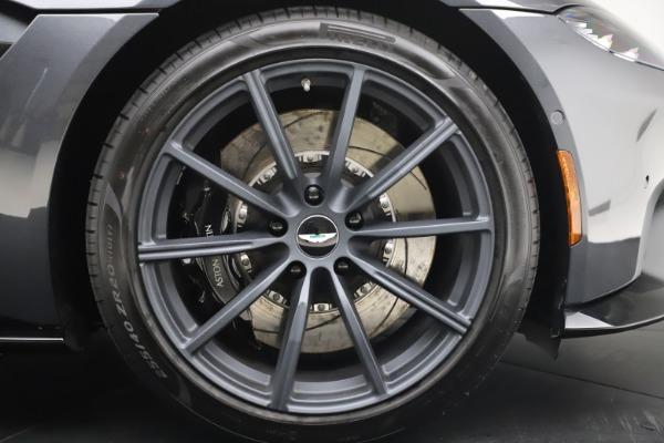 Used 2020 Aston Martin Vantage for sale $153,900 at Alfa Romeo of Westport in Westport CT 06880 23