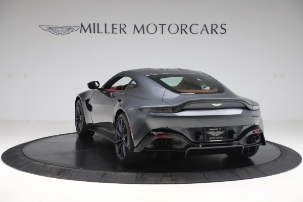 Used 2020 Aston Martin Vantage Coupe for sale $153,900 at Alfa Romeo of Westport in Westport CT 06880 4