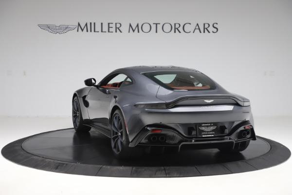 Used 2020 Aston Martin Vantage for sale $153,900 at Alfa Romeo of Westport in Westport CT 06880 4