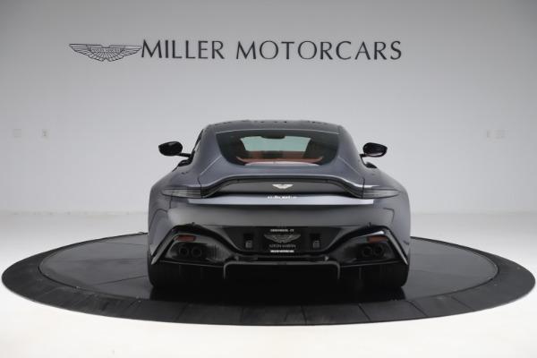 Used 2020 Aston Martin Vantage for sale $153,900 at Alfa Romeo of Westport in Westport CT 06880 5