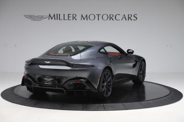 Used 2020 Aston Martin Vantage for sale $153,900 at Alfa Romeo of Westport in Westport CT 06880 6