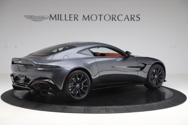 Used 2020 Aston Martin Vantage for sale $153,900 at Alfa Romeo of Westport in Westport CT 06880 7