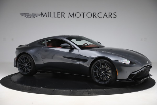 Used 2020 Aston Martin Vantage Coupe for sale $153,900 at Alfa Romeo of Westport in Westport CT 06880 9