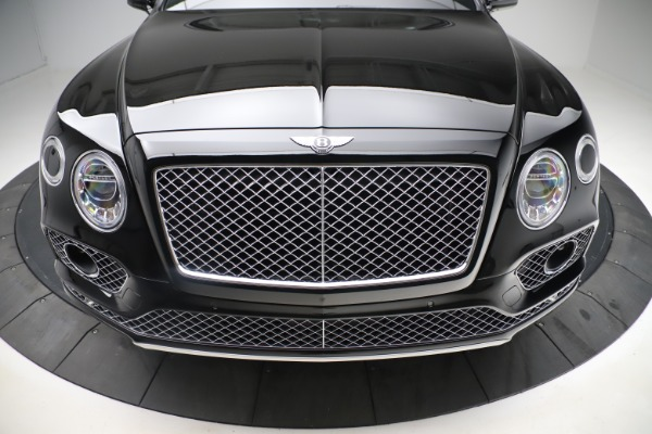 Used 2018 Bentley Bentayga Activity Edition for sale Sold at Alfa Romeo of Westport in Westport CT 06880 13