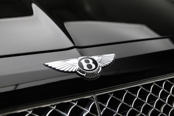 Used 2018 Bentley Bentayga Activity Edition for sale Sold at Alfa Romeo of Westport in Westport CT 06880 14