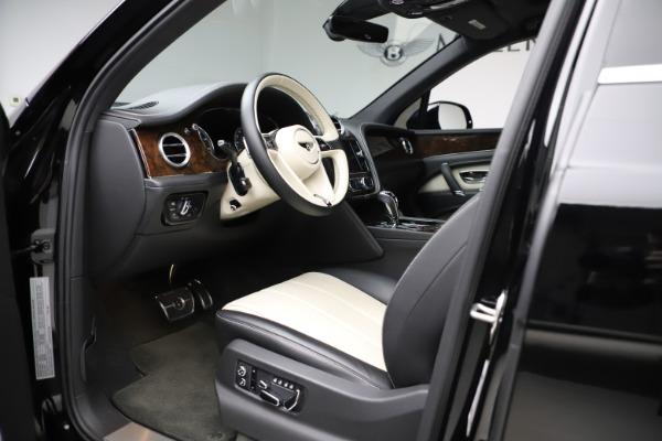 Used 2018 Bentley Bentayga Activity Edition for sale Sold at Alfa Romeo of Westport in Westport CT 06880 17