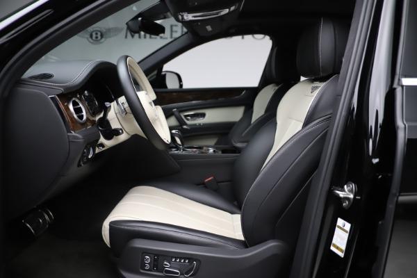 Used 2018 Bentley Bentayga Activity Edition for sale Sold at Alfa Romeo of Westport in Westport CT 06880 18
