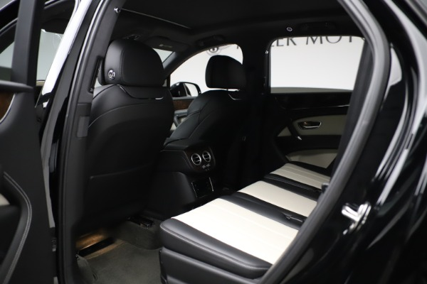 Used 2018 Bentley Bentayga Activity Edition for sale Sold at Alfa Romeo of Westport in Westport CT 06880 21