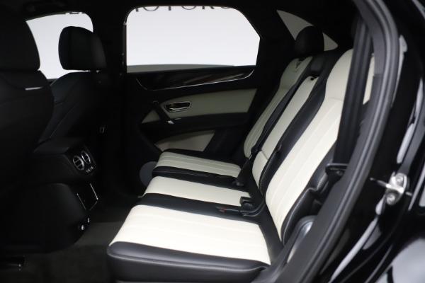 Used 2018 Bentley Bentayga Activity Edition for sale Sold at Alfa Romeo of Westport in Westport CT 06880 22