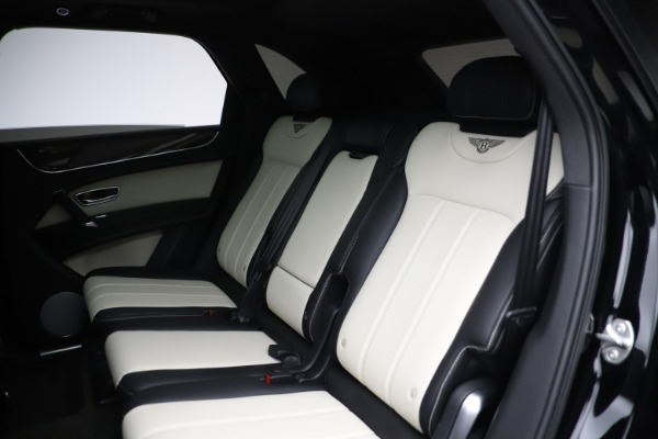 Used 2018 Bentley Bentayga Activity Edition for sale Sold at Alfa Romeo of Westport in Westport CT 06880 23