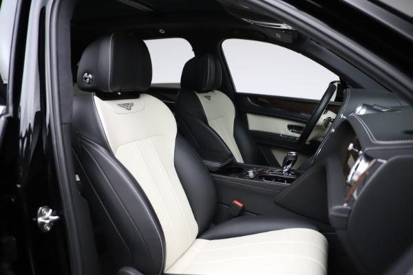 Used 2018 Bentley Bentayga Activity Edition for sale Sold at Alfa Romeo of Westport in Westport CT 06880 27