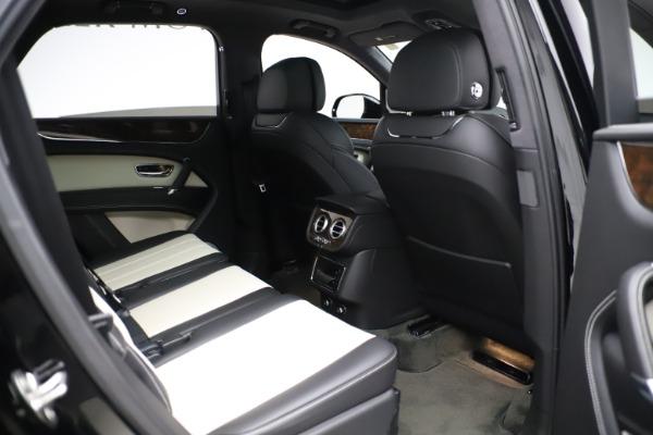 Used 2018 Bentley Bentayga Activity Edition for sale Sold at Alfa Romeo of Westport in Westport CT 06880 28