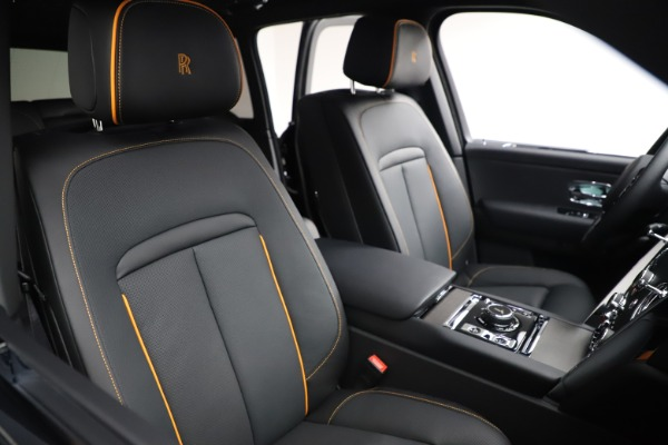 New 2020 Rolls-Royce Cullinan for sale $385,525 at Alfa Romeo of Westport in Westport CT 06880 15