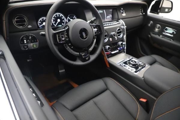 New 2020 Rolls-Royce Cullinan for sale $385,525 at Alfa Romeo of Westport in Westport CT 06880 16