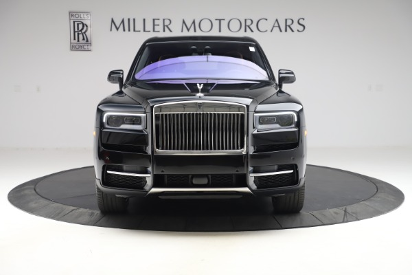 New 2020 Rolls-Royce Cullinan for sale $385,525 at Alfa Romeo of Westport in Westport CT 06880 2