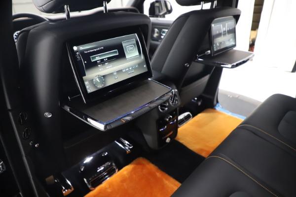 New 2020 Rolls-Royce Cullinan for sale $385,525 at Alfa Romeo of Westport in Westport CT 06880 20