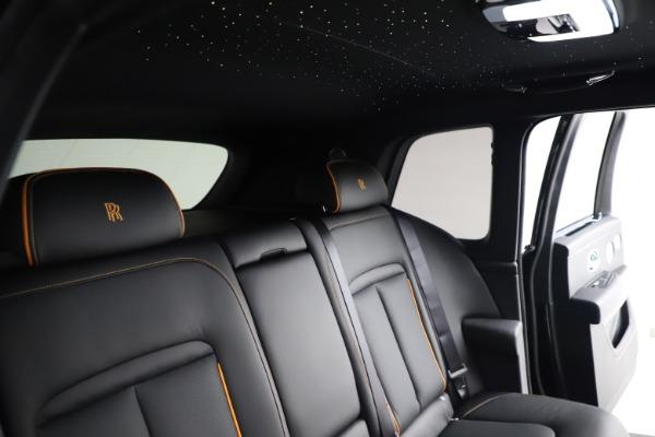 New 2020 Rolls-Royce Cullinan for sale $385,525 at Alfa Romeo of Westport in Westport CT 06880 23
