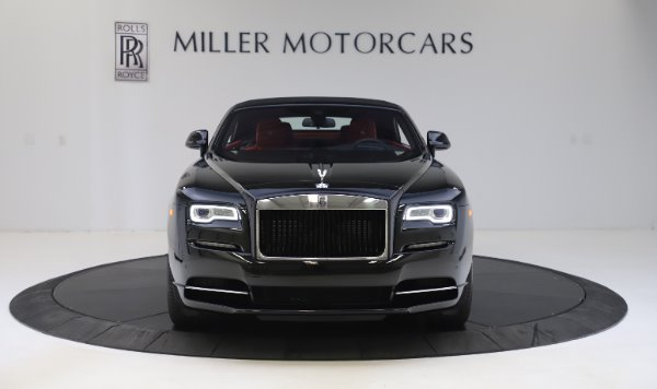 New 2020 Rolls-Royce Dawn for sale $393,050 at Alfa Romeo of Westport in Westport CT 06880 10
